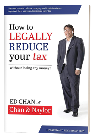 How To Legally Reduce Your Tax: Without Losing Any Money!